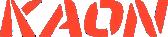 Kaon Logo Footer