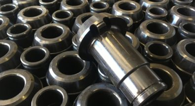 Precision Cnc Machining Heat Treated